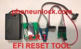 2020 New - EEFI ERT - EFI Reset Tool for 2010 - 2017 ModelsERT is the most powerful tool to reset EFI and iCloud password on the Mac. It requires connecting the tool to the logic board to set to factory default, each process takes about 15 seconds, if you
