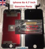 Genuine iPhone 6S Screen Replacement Digitizer LCD Touch Display Assembly - BLACK